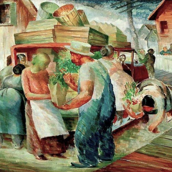 Iver Rose's Farmer's Market