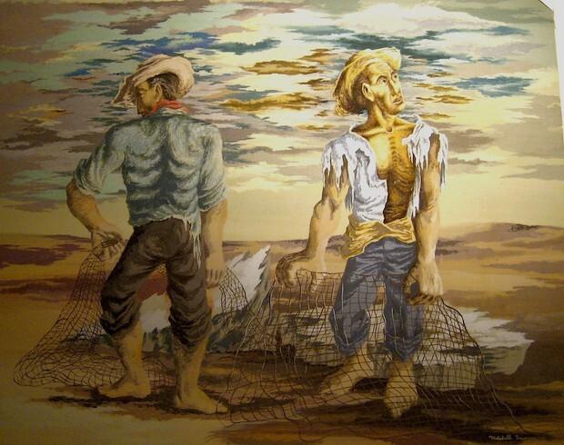 Mexican Fishermen