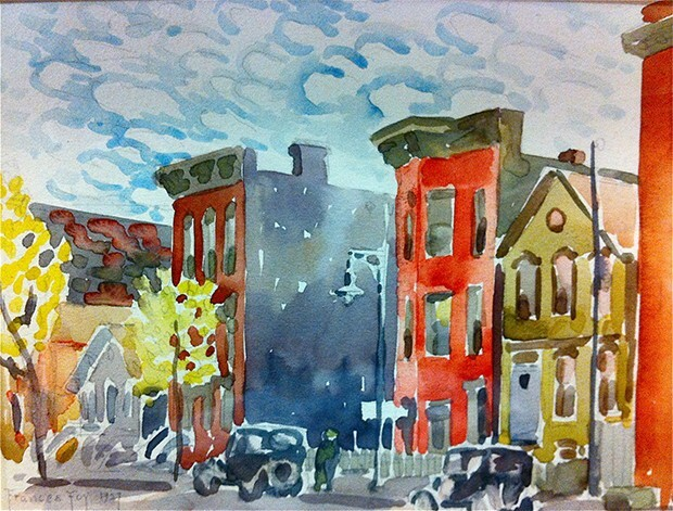 Untitled (Street view)