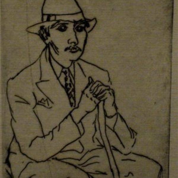 Fred Biesel's Emil Armin