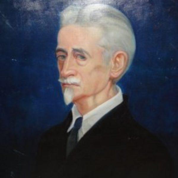 Macena Barton's Father