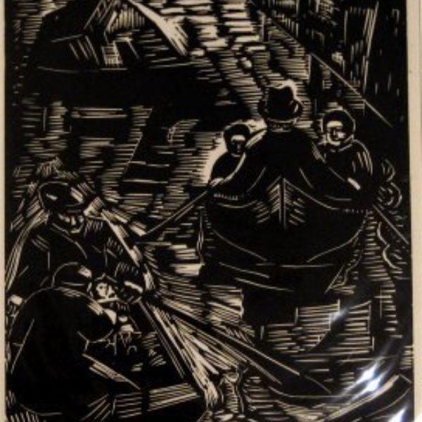 William Jacobs's Flood