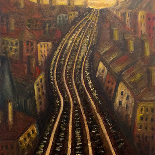 Fred Rappaport's El Tracks
