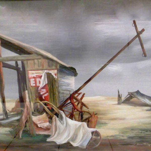 Edward Millman's Prairie Still Life