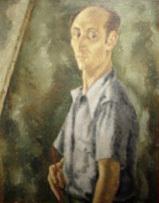 Mintz portrait