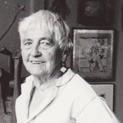 Hazel hannell