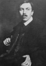 Clark portrait