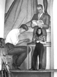 Baranceanu mural